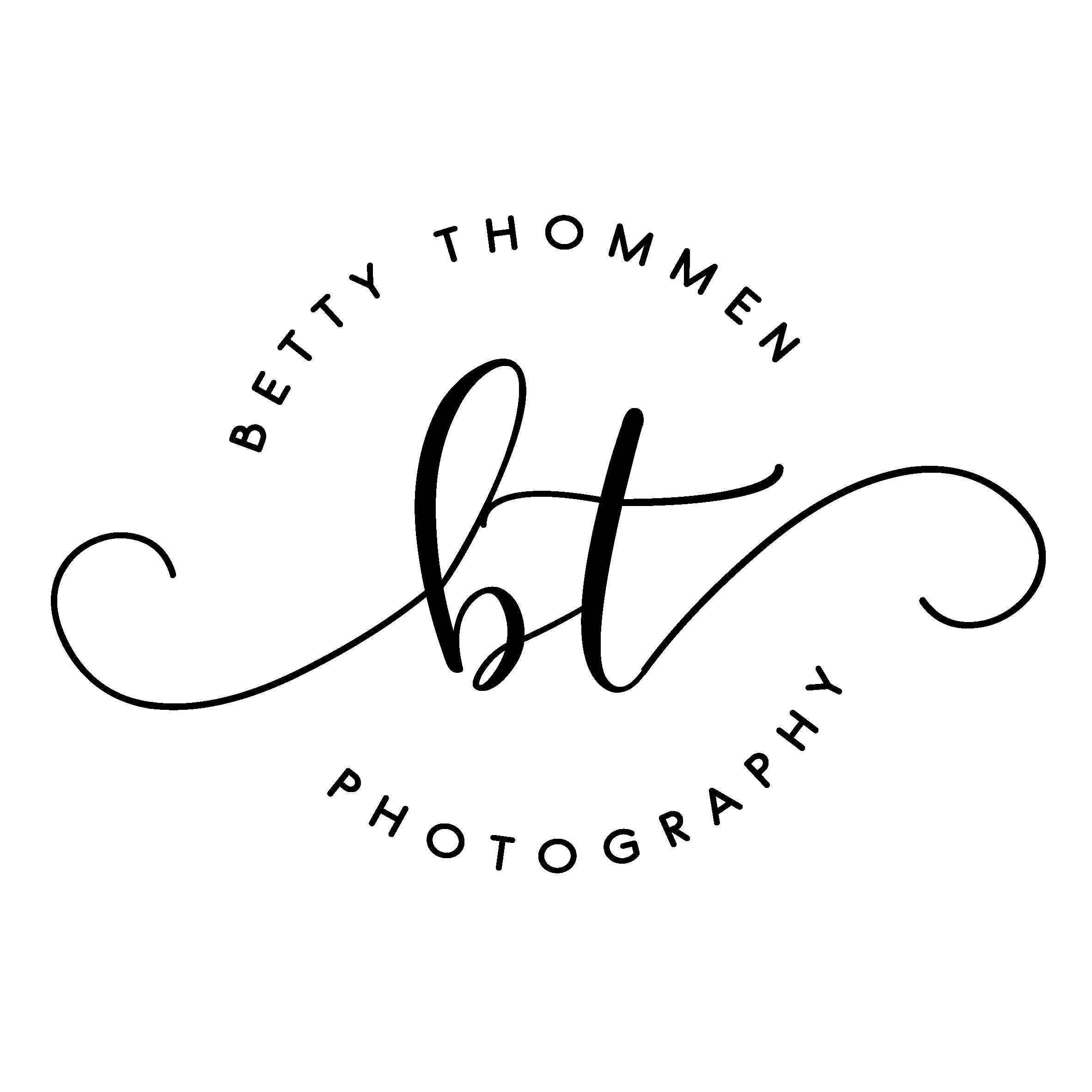 Betty Thommen Photography